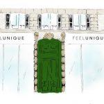Feelunique ouvre sa première boutique à Paris