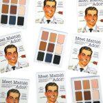 Meet Matte Ador, la nouvelle palette de The Balm