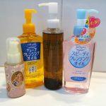 Deep (et speedy) cleansing oil de Kosé : la star des huiles démaquillantes japonaise