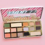 White Chocolate Bar, la nouvelle palette Too Faced