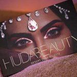 Desert Dusk, la nouvelle palette Huda Beauty !