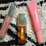 3 produits embelisseurs de lèvres au banc d'essai