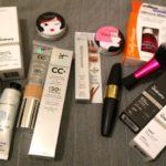 haul makeup : ce que j'ai acheté à Londres