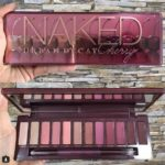 Urban Decay Naked Cherry : une nouvelle Naked ?