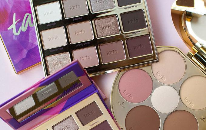 tarte cosmetics sephora france 2019