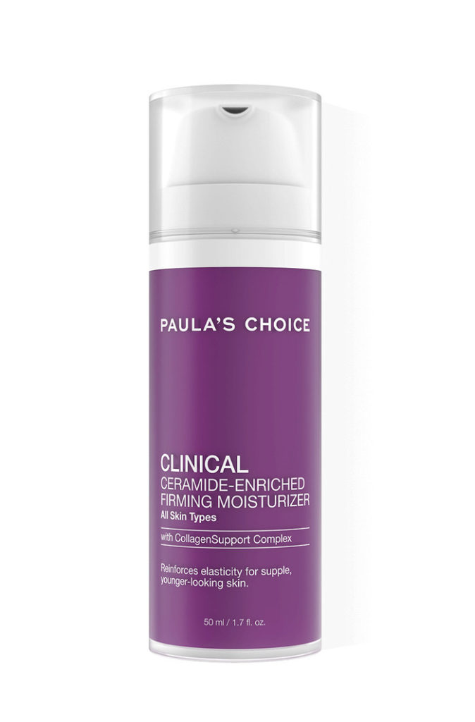 Paula's Choice Clinical Ceramide enriched firmng moisturizer